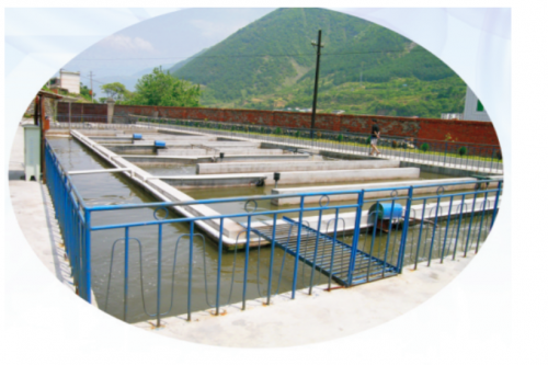 工业废水处理工程