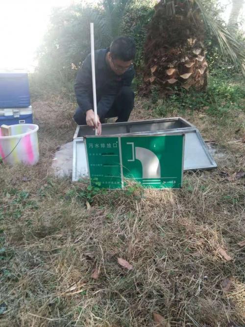 西昌市人民医院污染物现状监测