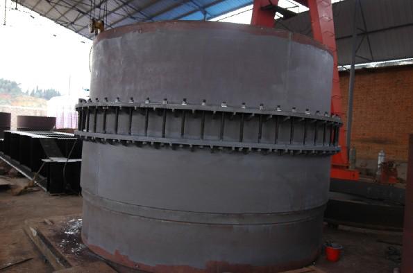 水电站压力管道